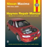 Haynes Automotive Manual, Nissan Maxima | Haynes | Canadian Tire