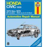 Haynes Automotive Manual, 42022