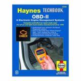 Haynes OBD Techbook | Haynes | Canadian Tire