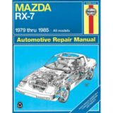 Haynes Automotive Manual, 61035