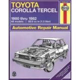 Haynes Automotive Manual, 92040