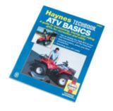 Haynes ATV Basics Techbook | Haynes | Canadian Tire