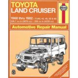 Haynes Automotive Manual, 92055