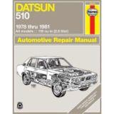 Haynes Automotive Manual, 28020