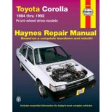 Haynes Automotive Manual, 92035 | Haynes