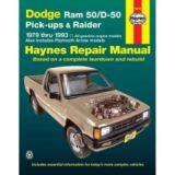 Haynes Automotive Manual, 30045