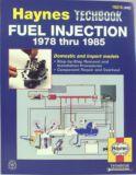 Haynes Techbook, Fuel Injection, 1978-1985