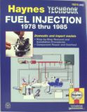 Haynes Techbook, injection d'essence