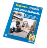Haynes Techbook, soudage | Haynes | Canadian Tire