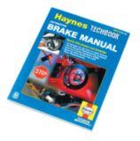 Haynes Techbook, Brakes   Haynes   Canadian Tire