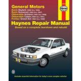 Haynes Automotive Manual, 38025 | Haynes | Canadian Tire