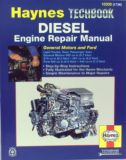 Haynes Techbook, Diesel Engines | Haynes | Canadian Tire