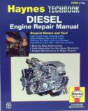 Haynes Techbook, moteurs diesel | Haynes | Canadian Tire