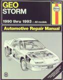 Haynes Automotive Manual, 40030