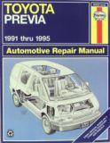 Manuel automobile Haynes, 92080