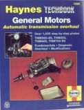 Haynes Techbook, GM Automatic | Haynes | Canadian Tire