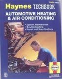 Haynes Techbook, Heating & A/C | Haynes | Canadian Tire