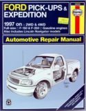 Haynes Automotive Manual, 36059 | Haynes