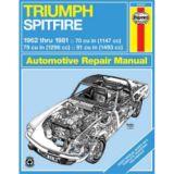 Haynes Automotive Manual, 94007