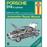 Haynes Automotive Manual, 80025