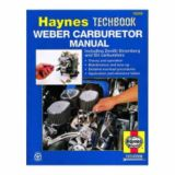 Haynes Techbook, Weber