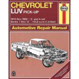 Haynes Automotive Manual, 24050