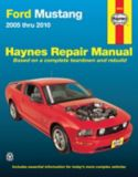 Manuel de réparation Haynes, Ford Mustang, 36052, 2005-2007 | Haynes | Canadian Tire