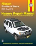Haynes Nissan Frontier & Xterra Repair Manual, 72032, 2005-2007 | Haynes | Canadian Tire