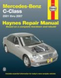 Manuel automobile Haynes Mercedes-Benz C-Class | Haynes | Canadian Tire