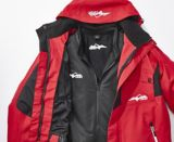 HMK Insulated Peak Jacket, Red | HMK | Canadian Tire