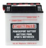 MotoMaster Powersports Battery, 10L-A2 | MotoMaster | Canadian Tire