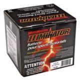 Batterie pour sports motorisés avec technologie MotoMaster Eliminator Ultra AGM | MotoMaster | Canadian Tire