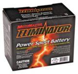 Batterie pour véhicules de sport motorisés MotoMaster Eliminator Ultra AGM, 12A-BS | MotoMaster | Canadian Tire