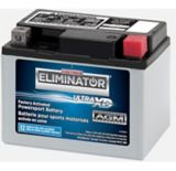 MotoMaster Eliminator Ultra XD Factory Activated Powersports Battery, ET4L   MotoMaster   Canadian Tire