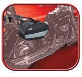 Sidewind Motorcycle Saddlebags | Sidewind | Canadian Tire
