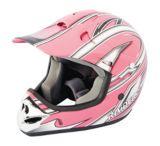 Raider Pink Youth MX-3 Helmet   Raider Powersports   Canadian Tire