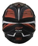 Casque Fulmer Zen MX, rouge | Fulmer | Canadian Tire