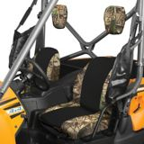 Classic Accessories UTV Bucket Seat Cover Set, Yamaha Rhino, Vista | Classic Accessories | Canadian Tire