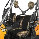Housse pour siège baquet de VUTT Yamaha Rhino, noir | Classic Accessories | Canadian Tire