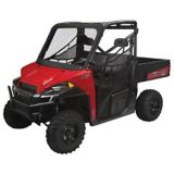 Classic Accessories UTV Front Windshield, Polaris Ranger 900, Black | Classic Accessories | Canadian Tire