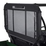 Classic Accessories UTV Rear Windshield, Kawasaki Mule 600 610, Black | Classic Accessories | Canadian Tire