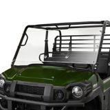 Pare-brise inclinable enduit Kolpin, Kawasaki Mule Pro FXT | Kolpin | Canadian Tire