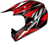 Casque Raider RX1, rouge | Raider Powersports | Canadian Tire