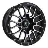 Roue VTT/VUTT Remington RTC Series, noir satiné, losange | Remington | Canadian Tire