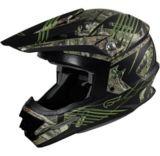 Fulmer Zen Off-Road Dirt Bike MX Helmet, Mossy Oak | Fulmer | Canadian Tire