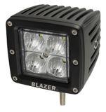 Projecteur d'illumination à DEL simple Blazer, 2 po | Blazer | Canadian Tire