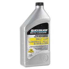 QuickSilver High Performance Marine Gear Lube, 1-L