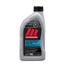 MotoMaster Formula 1 Outboard Motor Oil