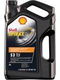 Spirax S3 TLV Tractor Transmission & Hydraulic Oil, 5-L | Shell | Canadian Tire