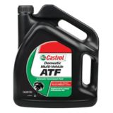 Liquide de transmission automatique Castrol Domestic | Castrol | Canadian Tire